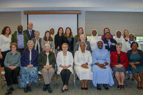 2019 ASEC Annual Board Meetings take place at Marywood University