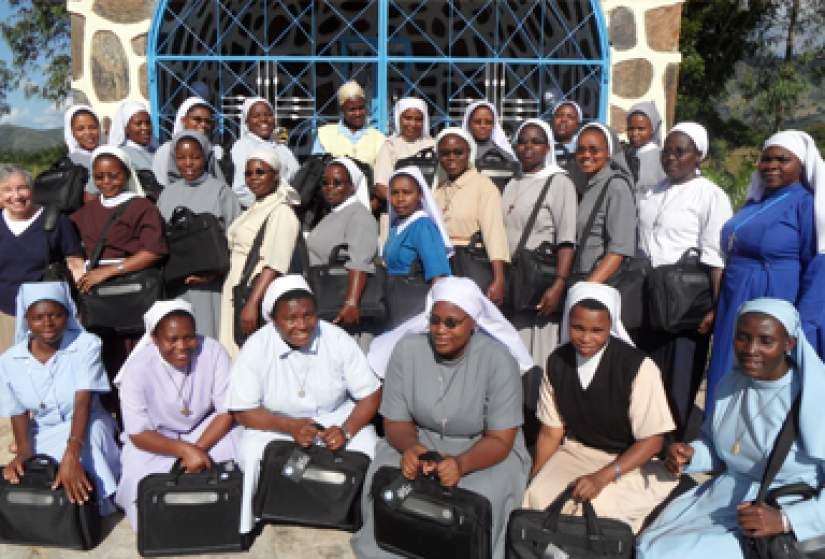 Administration Course I - Tanzania