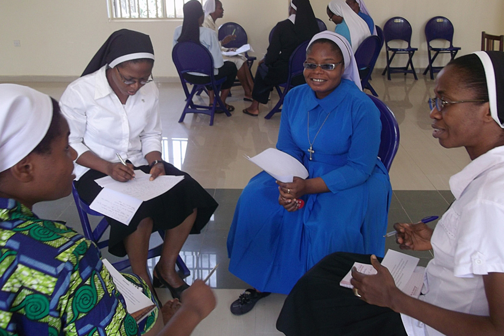 3-Day Alumnae-mentee networking workshops in 6 countries