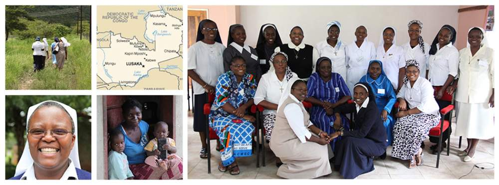 ASEC's work in Zambia