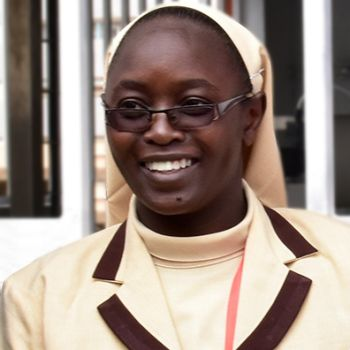 Sr. Esther Waithera Wangari, LSOSF