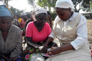 Social justice and peace for marginalized women in Kenya