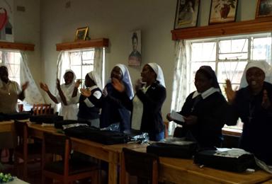 2014 SLDI/ HESA Site Visit – Ghana, Uganda and Kenya