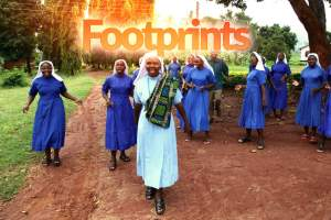 Unmarking Mother Earth; Sisters solve environmental issues in Africa