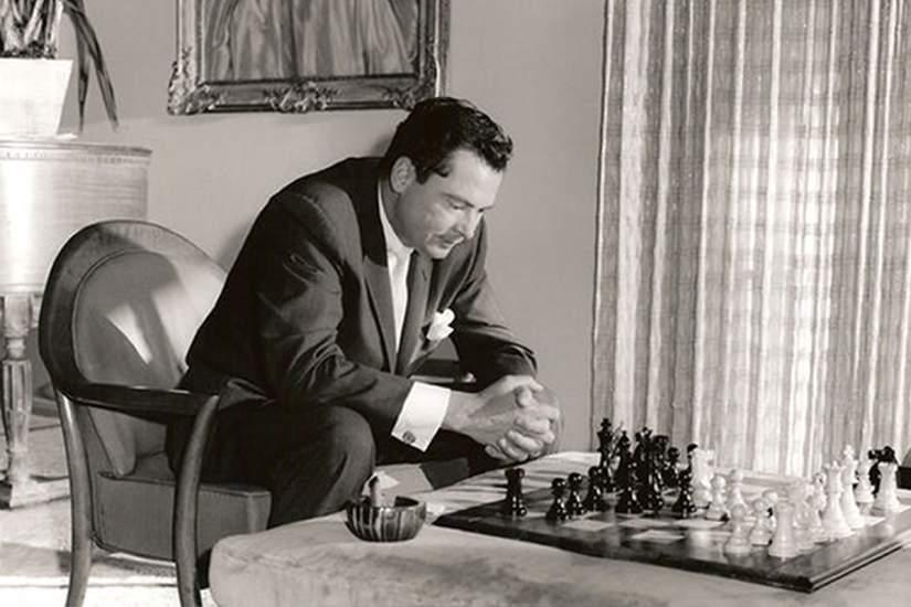 William Barron Hilton (October 23, 1927 - September 19, 2019), photo courtesy of Conrad N. Hilton Foundation.