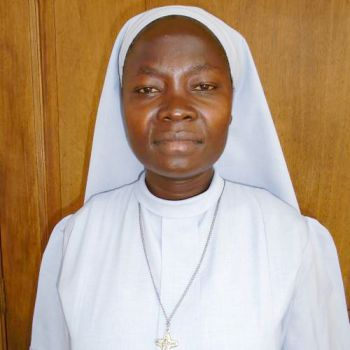 Sr. Mary Sarah Chandiru, MSMMC