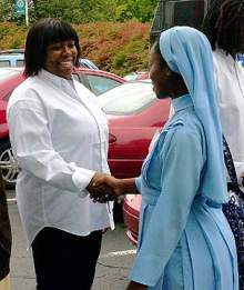 African sisters come to the U.S. for a Fall Conference