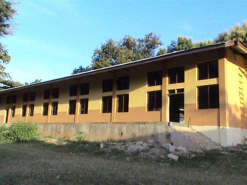 Project Bigwa Secondary School