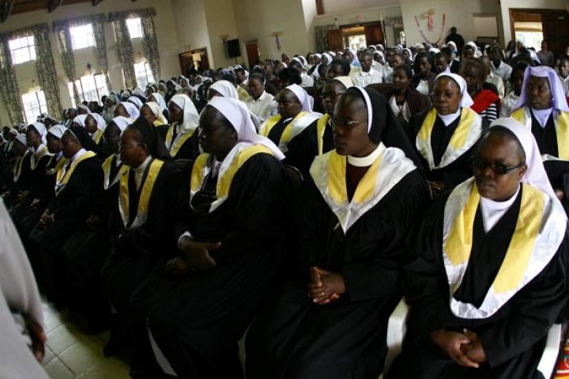 SLDI Graduations 2012