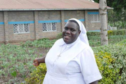 A Catholic Sister's journey from leader to servant leader