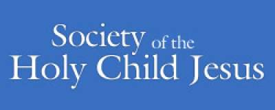 The Society of the Holy Child Jesus logo