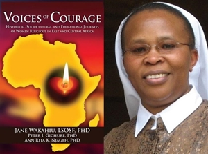 Voices of Courage: New publication on Catholic sisters in Africa