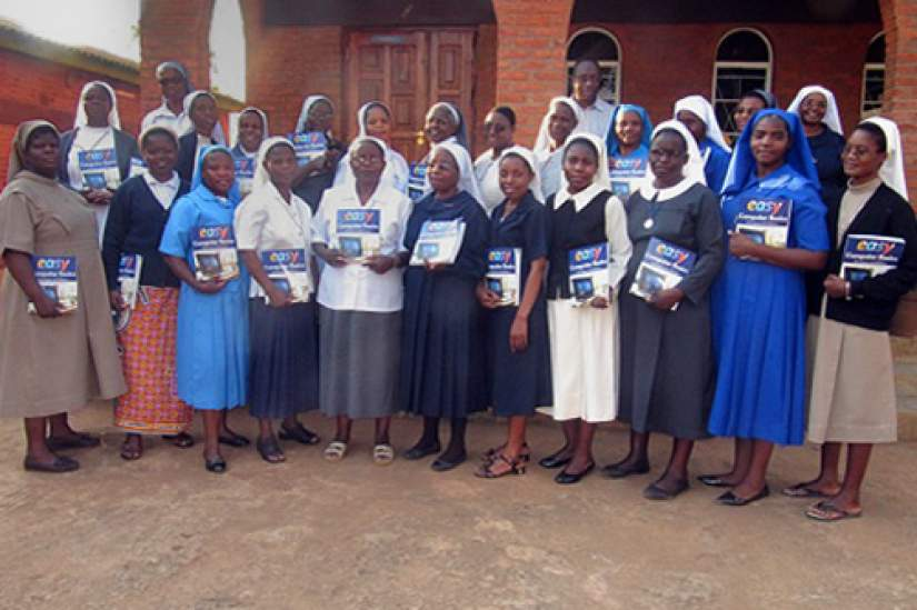 Introduction of ASEC Program in Malawi