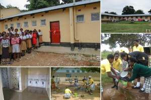Sisters Improve School Conditions for Girls in Zambia