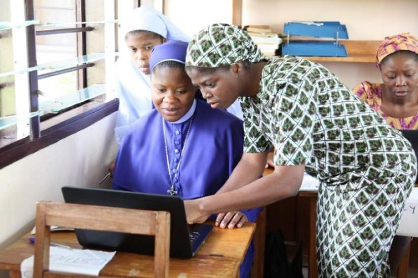 Challenges to sisters' education in the Global South