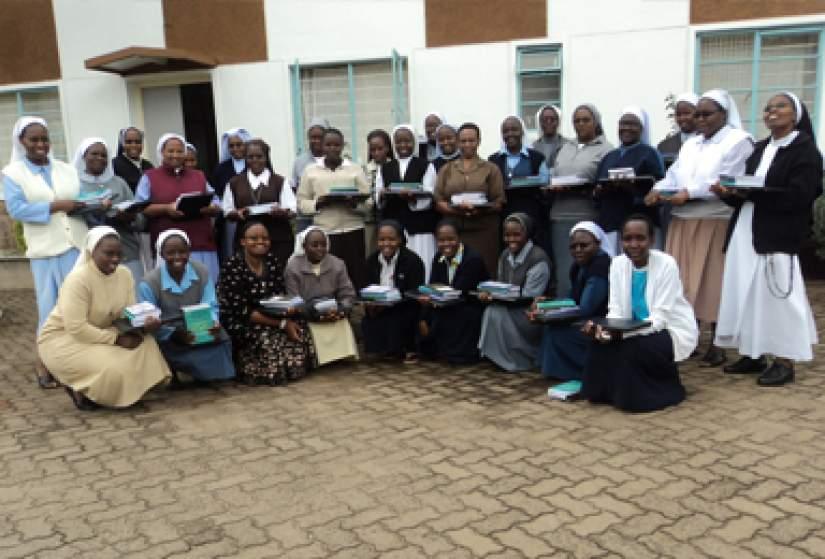 Administration Course I - Kenya