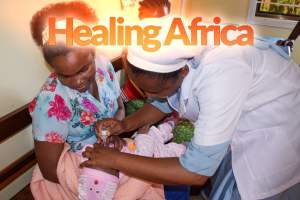 Women Religious are Healing Africa Through Health and Wellness