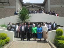 MOU Marywood University / Catholic University of Eastern Africa (CUEA)