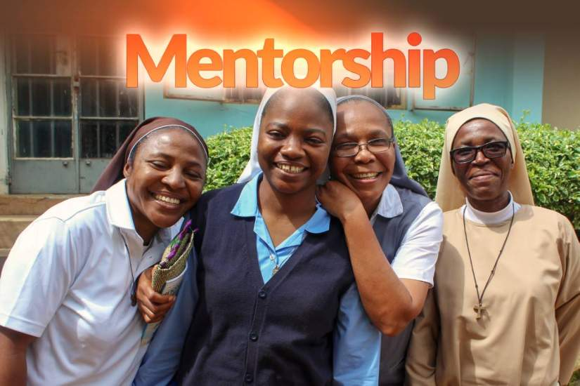 Because of the undeniable benefits of mentoring, as part of the SLDI program structure, ASEC alumnae are expected to mentor at least 3 other sisters. They're also encouraged to invite their mentees to attend the annual alumnae workshops so they can network with other sisters.
