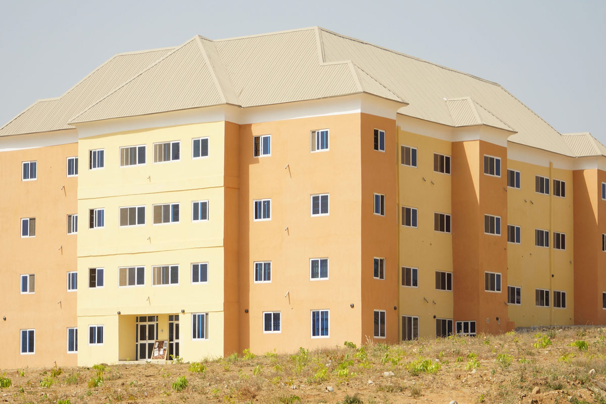 Veritas University, one of Nigeria's fastest growing private universities is situated at the heart of Bwari, outskirts of Abuja in Nigeria. The university, owned by the Catholic Church, has three faculties with eight departments. ASEC partnered with Veritas University in 2015 for sisters to studying through the Higher Education for Sisters in Africa (HESA) Program. Through this partnership sisters can select from various bachelor's' degree programs relevant to their ministries, such as education, accounting, political science and diplomacy.