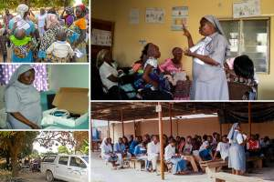 Free cervical cancer screenings made possible for women in Nigeria