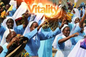 Sisters Sustaining Sisters: Bring Vitality to Communities of Women Religious in Africa
