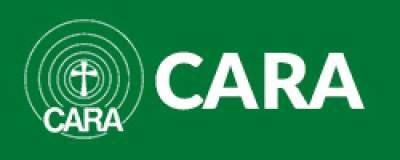 Center for Applied Research in the Apostolate (CARA) logo