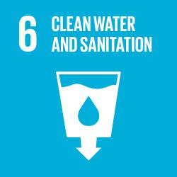 Ensure access to water and sanitation for all
