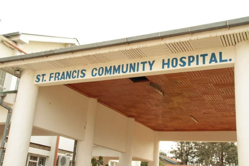 Sr. Esther spearheaded the construction of a 5-story wing at St. Francis hospital. The new wing provides specialized services to patients and also houses four, modern surgical theaters.