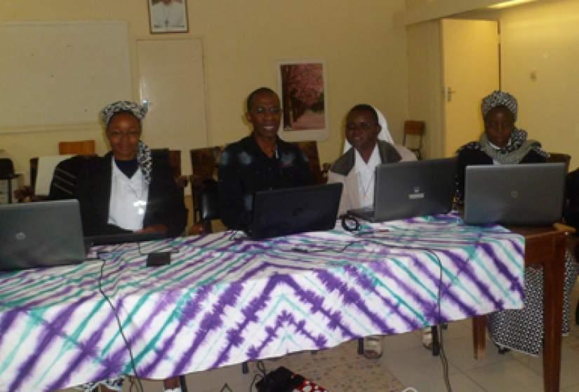 HESA Online Cohort II - Zambia