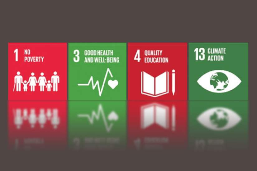 How Cheshire Homes is contributing to the UN Sustainable Development Goals