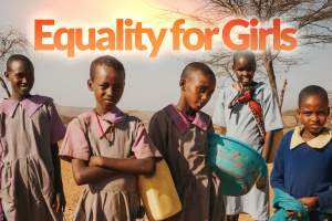 Advancing the Girl Child in Africa: Catholic Sisters Empower the Next Generation of Women