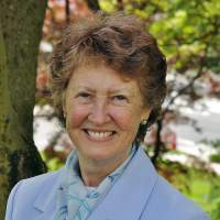 Sr. Anne Myers, SSJ, Ph.D.
