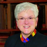 Sharon Hirsh, Ph.D. (Board Vice-Chair)