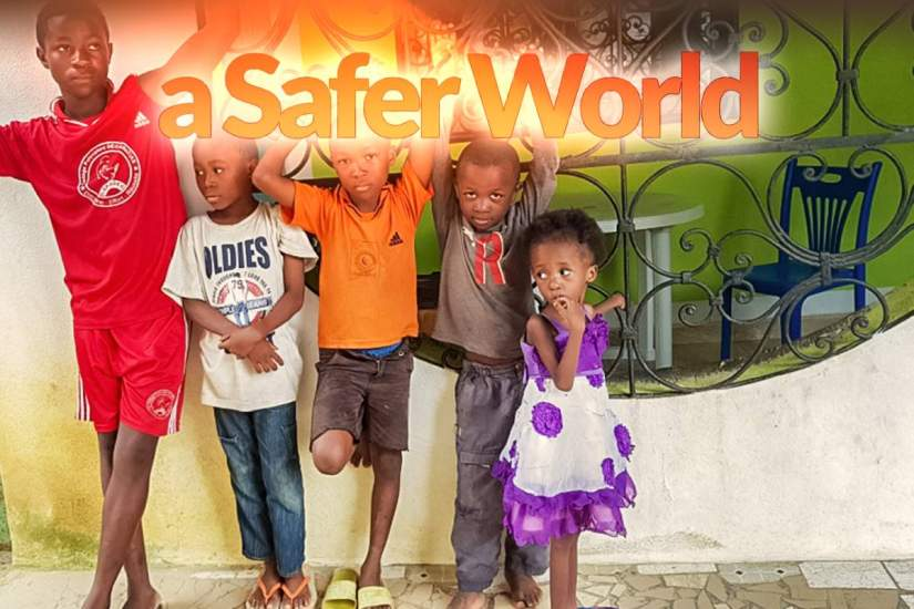Catholic Sisters are implementing safety and protection measures for youth using the education and skills they gained through ASEC-sponsored programs. In Cameroon, SLDI alumna Sr. Ayumbi's leadership skills were put to the test when she spearheaded a team that liberated 20 kidnapped children.