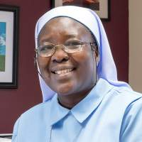 Sr. Draru Mary Cecilia, LSMIG, Ph.D.