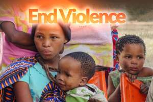 4 Women Changing the Sexual and Gender Based Violence Narrative in Africa