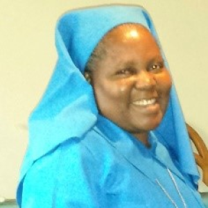 Sr. Victoria coordinates  10,000 lay people with confidence after SLDI training
