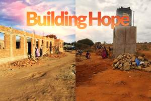 Sisters Build Hope by improving infrastructure in Africa