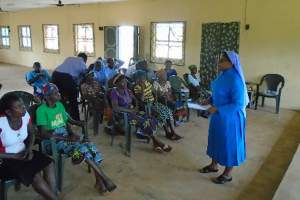 Preventing HIV/AIDS in Nigeria through economic empowerment