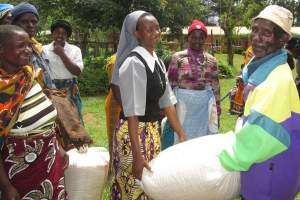 Catholic Sisters in Malawi Realizing Dreams