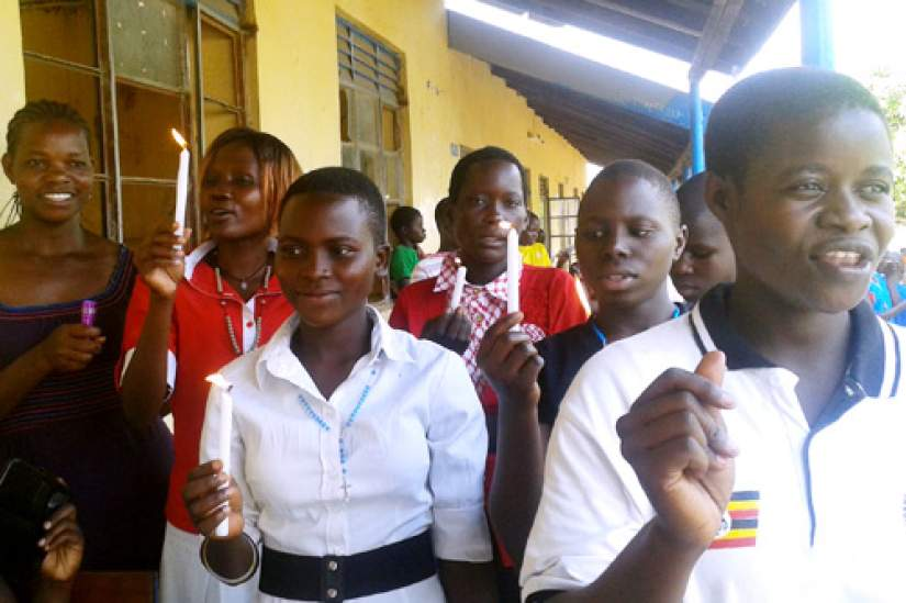 ASEC Celebrates International Women's Day with story from Uganda