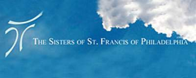 Sisters of St. Francis of Philadelphia logo