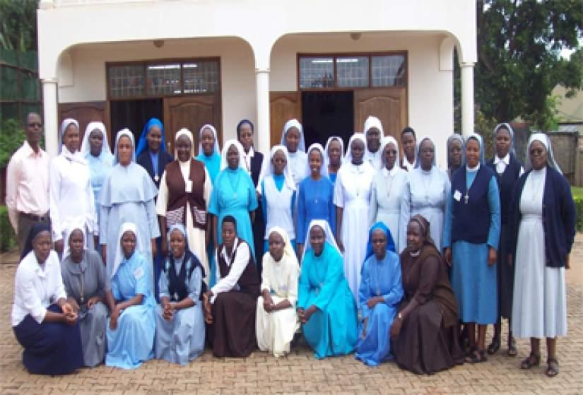 SLDI Adminstration Course I - Uganda