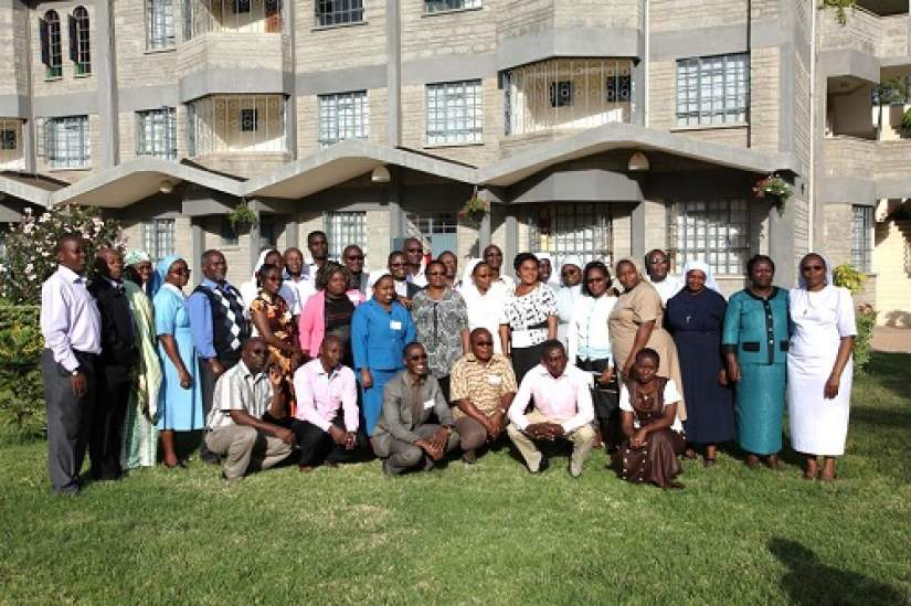Catholic Sisters Lead the Way in Africa