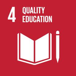 Ensure inclusive and quality education for all and promote lifelong learning