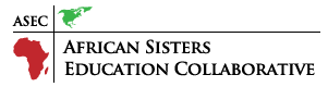 African Sisters Education Collaborative (ASEC) Logo