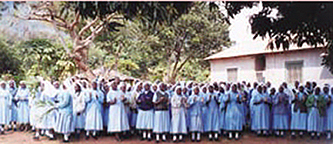 Bigwa Secondary School