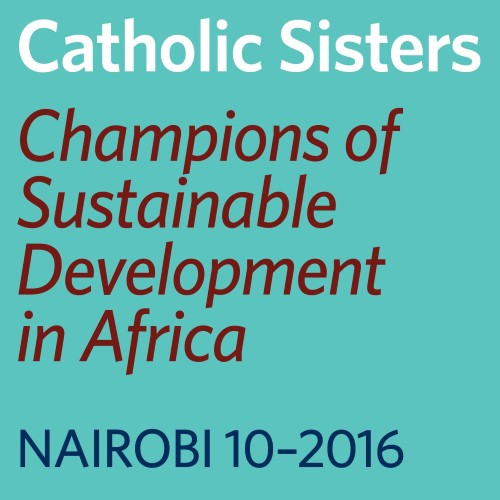 Nairobi Convening logo: Champions of Sustainable Development in Africa