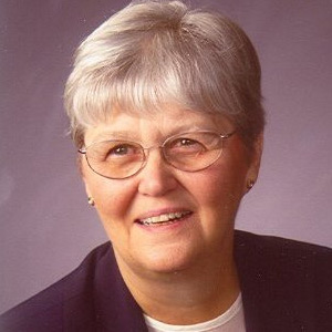 Sr. Jackie Ernster, Past Executive Director of African Sisters Education Collaborative (ASEC)